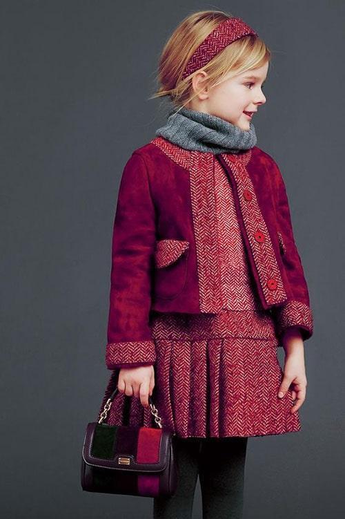 модная детская одежда оптом