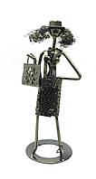 """Техно-арт """"модница"""" (22х9,5х9 см)(d103), фото 1"""