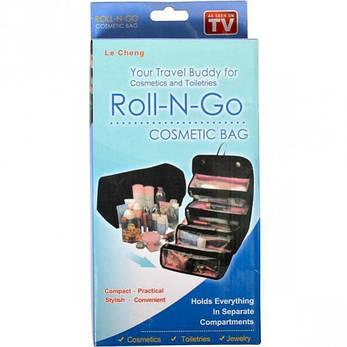 Сумка-органайзер для косметики «Roll-N-Go», фото 2