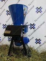 Измельчитель сена и соломы СНР-30 (1,5 кВт, 220 В, 50 кг/час)