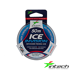 Intech Invision Ice Line 30m 0.12mm, 1.27kg