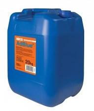 Жидкость adblue канистра 20л