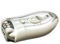 Эпилятор-бритва 2в1 Rozia HB-6005