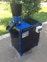 Гранулятор топливных пеллет ГКМ-150 (без двигателя) матрица 150 мм, 100 кг/час