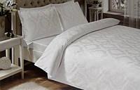 Комплект постельного белья ТАС Kuesta сатин де люкс 220-200 см, фото 1