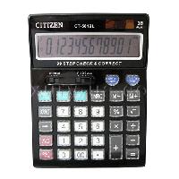 Калькулятор Citizen СТ-5812L