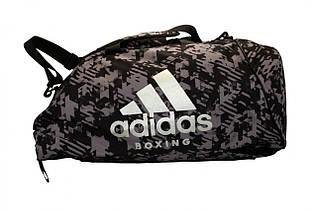 Сумка-рюкзак Adidas (2 в 1) ADIACC058B