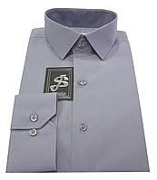 Рубашка мужская №10-12к.  500/17-3907, фото 1