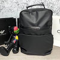 Городской рюкзак Calvin Klein Performance Black