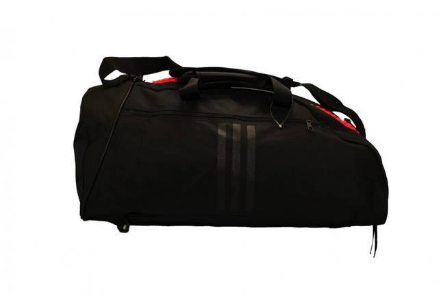 Сумка-рюкзак Adidas (2 в 1) ADIACC052B, фото 2