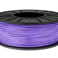 Пластик в котушці PLA 1,75 мм, MonoFilament, 1 кг, Фіолетовий