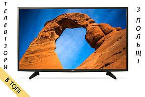 Телевизор LG_43LK5000 Full HD 200Hz T2 S2 из Польши 2018 год