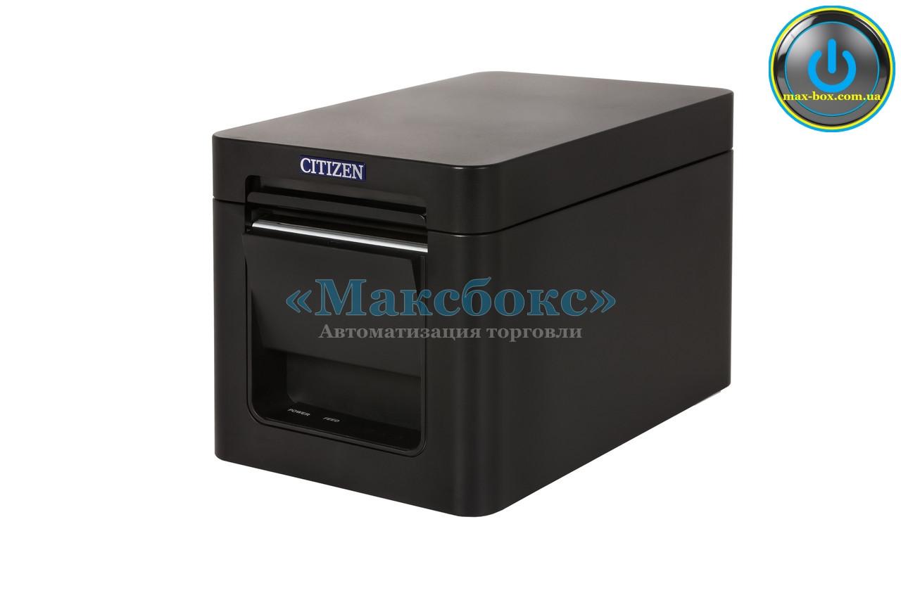 Принтер друку чеків Citizen CT S251 Ethernet