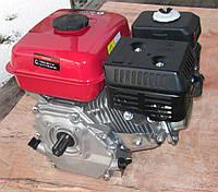 Двигатель бензиновый BULAT BT170F-T (7 л. с., вал шлицевой, 20 мм)