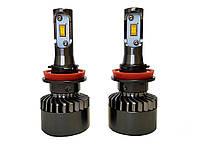 Светодиодная лампа VIAN K6S H11 6000K (пара)