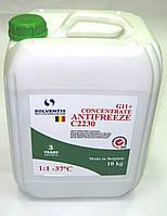 Антифриз зеленый G11+ C2230 (10 кг)
