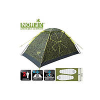 Палатка дуговая NORFIN Ruffe 2
