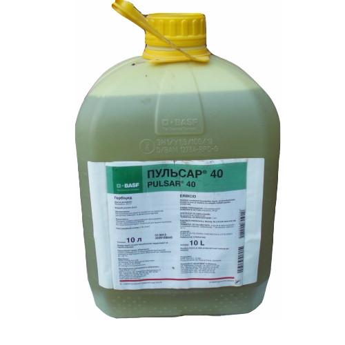 Гербіцид Пульсар® 40, в.р - 10 л | BASF