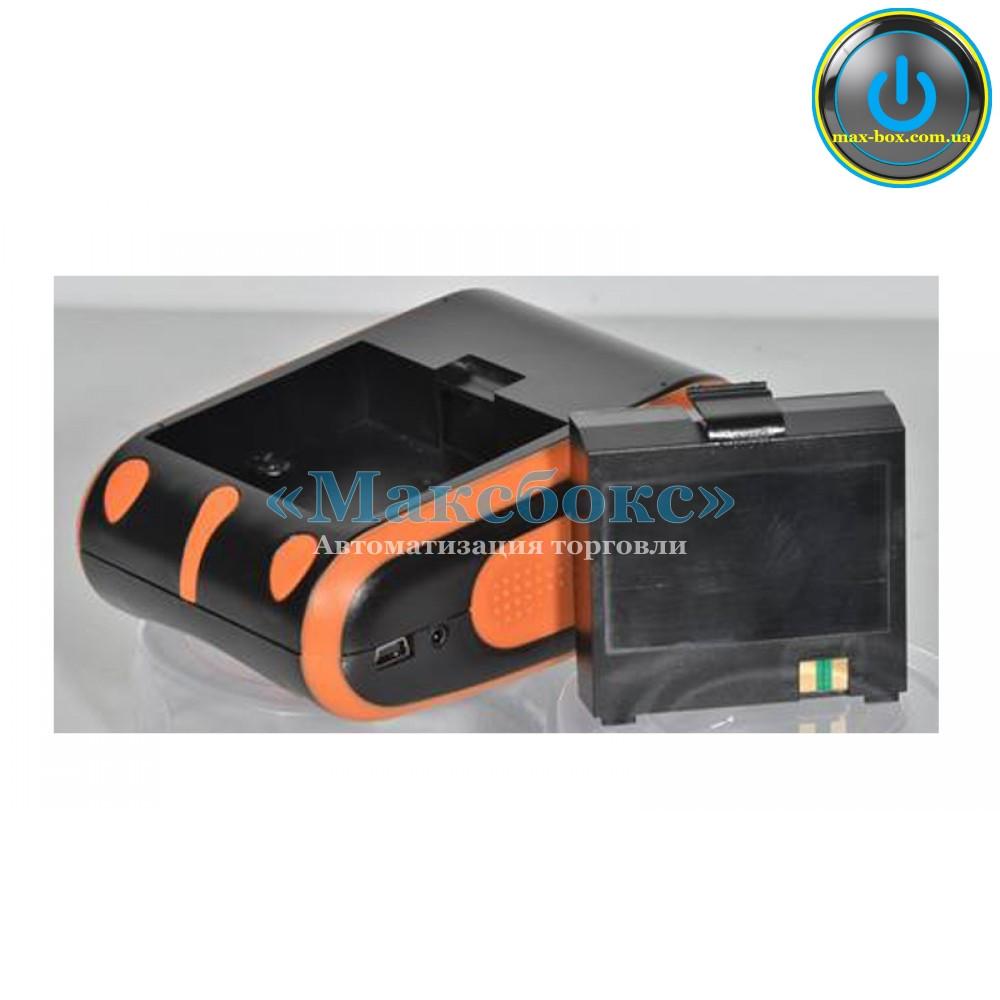 Чековий принтер портативний SPARK - RPP 200 BWU