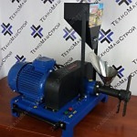 Экструдер кормов ЭГК-50 (5,5 кВт, 380 В, 50 кг/час)