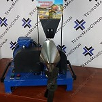 Экструдер кормов ЭГК-50 (без двигателя) под дв. 5,5 кВт, 380 В, 1500 об/мин
