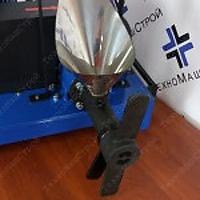 Экструдер кормов ЭГК-50 (рабочая часть с шкивами) под дв. 5,5 кВт, 380 В, 1500 об/мин