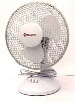 Настольный вентилятор Domotec DM- 09