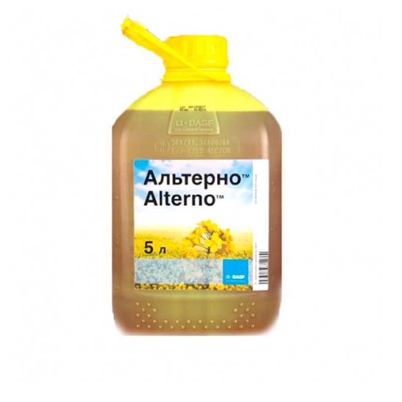 Фунгіцид Альтерно® , к.е -5 л
