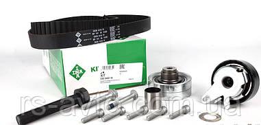 Комплект ГРМ Volkswagen Crafter, Фольксваген Крафтер2.5TDI 06- 530 0482 10