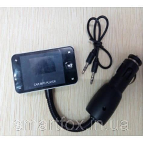 Адаптер для моб. телефона iPhohe универсальный от прикуривателя, фото 2