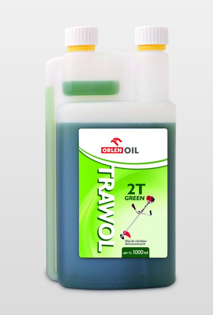 ORLEN Oil Trawol 2T 1л (Green)
