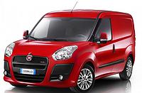 Fiat doblo 2009 -