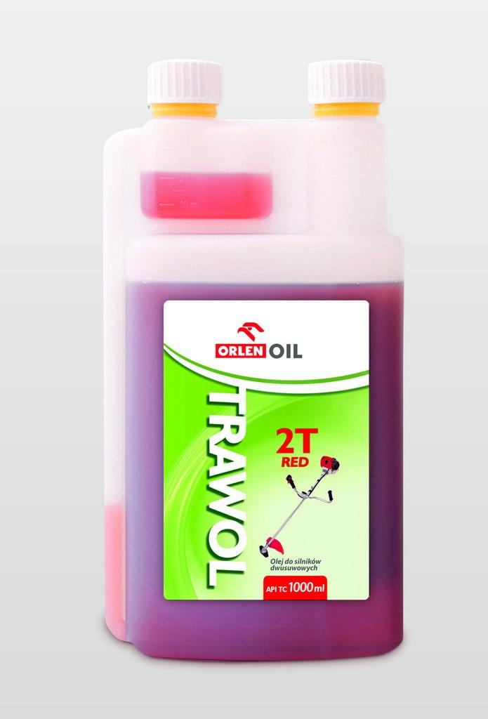ORLEN Oil Trawol 2T 1л (Red)