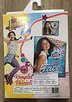 Комплект постільної білизни для дівчаток Luna від Disney
