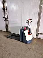Б/У Электротележка CROWN 1600 кг 2014/13 для мал. магазинов