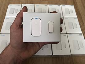 Датчик відкриття дверей або вікон Xiaomi Aqara Window Door Sensor  (Сенсор дверей/вікон)