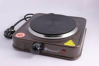 Электроплита Domotec MS-5821 1Д, фото 1