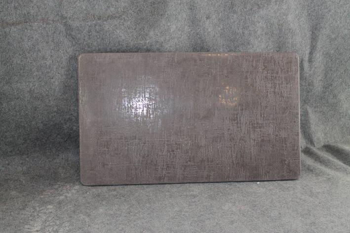 Холст шоколадний 1190GK5HOSI233, фото 2