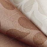 Рулонные шторы Капля коричневый, фото 3