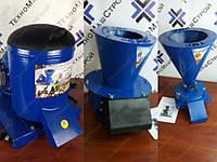 Сенорезка + зерноизмельчитель + кукурузолущилка + корморезка (380 В, 1,5 кВт, 350/400/250/50 кг/час)