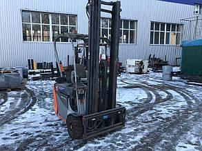 Вилочный электропогрузчик Still RX 50-15