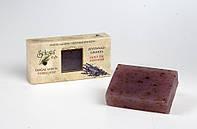 SELESTAlife Глицериновое мыло Лаванда (Растительный глицерин, оливковое масло и лаванда.) 100 г