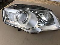 Фара правая передняя Volkswagen Passat B6 3C0 941 006 T