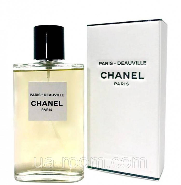 Chanel Paris-Deauville, женская туалетная вода 125 мл.