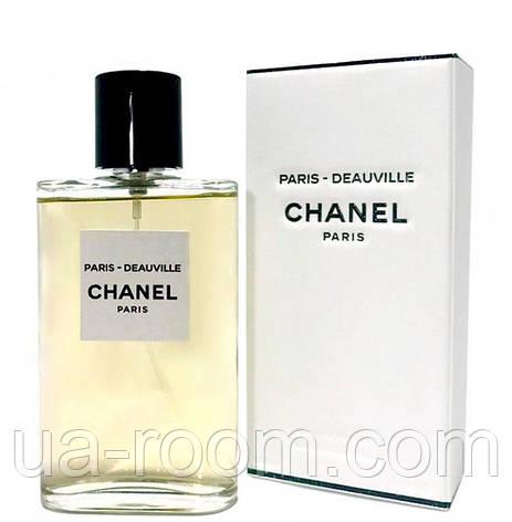 Chanel Paris-Deauville, женская туалетная вода 125 мл., фото 2