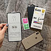 Стекло полная проклейка iPhone XS в коробке, фото 6
