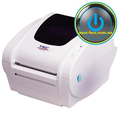 Принтер етикеток TSC TDP-345