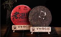 Шу Пуэр (черный)  ЧанЧжоу  357 г