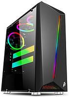 Компьютер игровой 4 ядра  Вегас > (4*3,5Ghz/8/500/vega 8) AMD Ryzen 3 2200G `