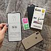 Стекло полная проклейка iPhone XS Max в коробке, фото 7